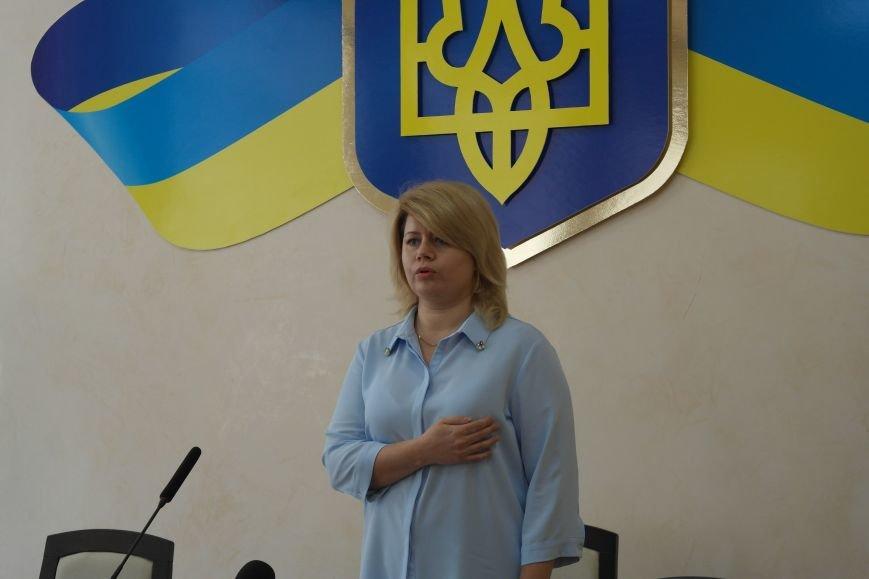 Депутатский корпус Покровска выступил в защиту мэра, фото-5
