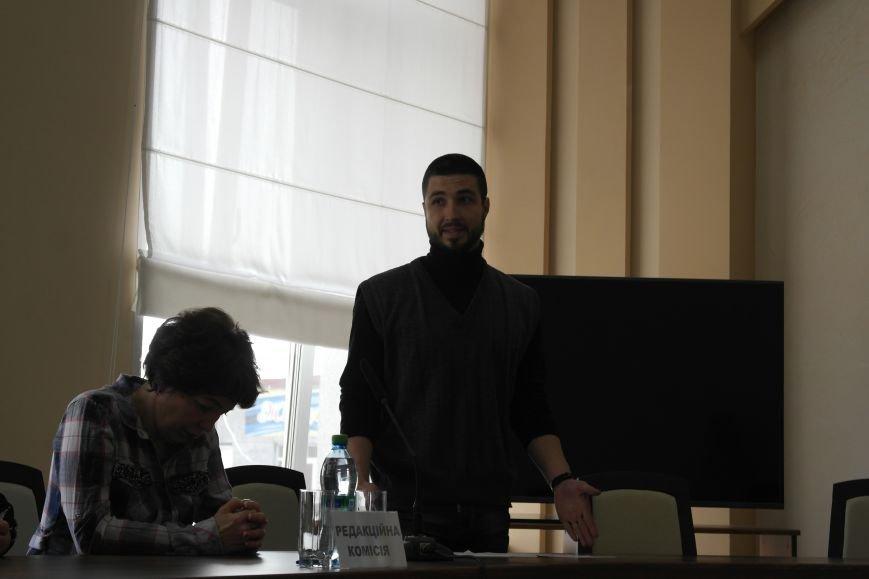 Депутатский корпус Покровска выступил в защиту мэра, фото-4