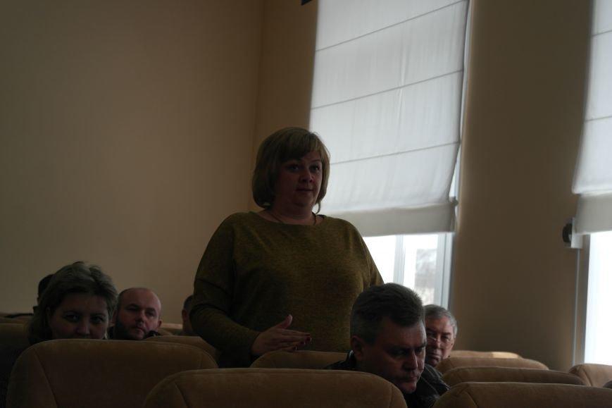 Депутатский корпус Покровска выступил в защиту мэра, фото-2