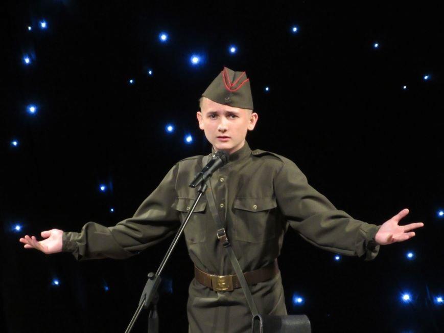 Ялтинские школьники завоевали  призовые места  в конкурсе «Мы – наследники Победы!», фото-3
