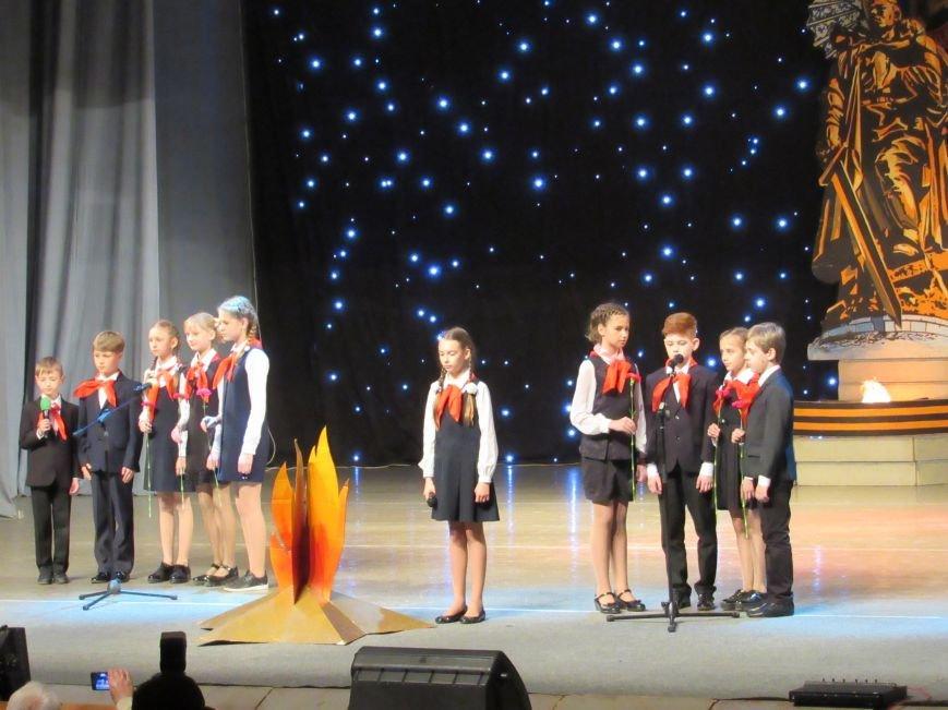 Ялтинские школьники завоевали  призовые места  в конкурсе «Мы – наследники Победы!», фото-2