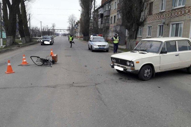 Маленькие дети пострадали в ДТП под Белгородом, фото-3
