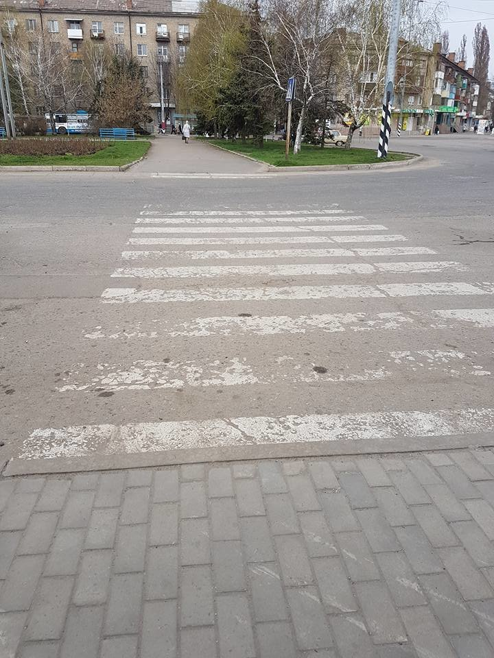 Краматорский ЖД вокзал проверили на доступность, фото-3