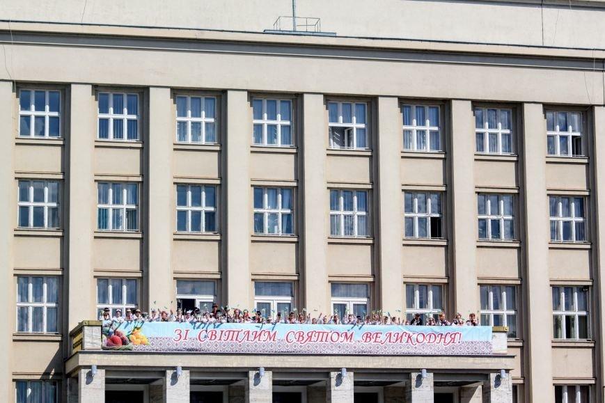 Ужгород розпочинає святкувати Великдень масштабним фестивалем писанок на Народній: фоторепортаж, фото-18