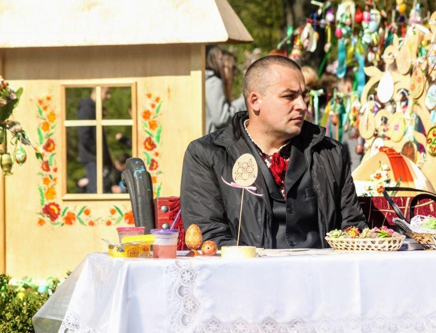 Ужгород розпочинає святкувати Великдень масштабним фестивалем писанок на Народній: фоторепортаж, фото-5