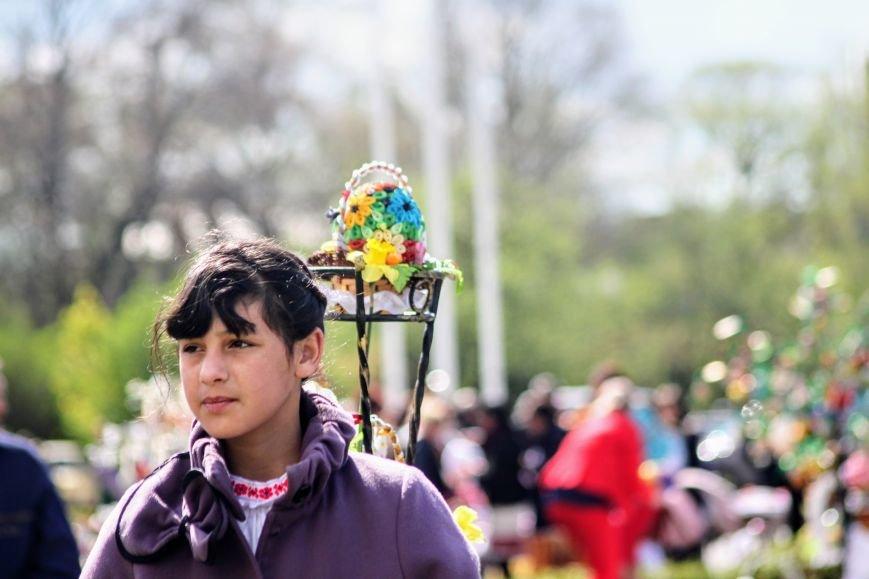 Ужгород розпочинає святкувати Великдень масштабним фестивалем писанок на Народній: фоторепортаж, фото-21