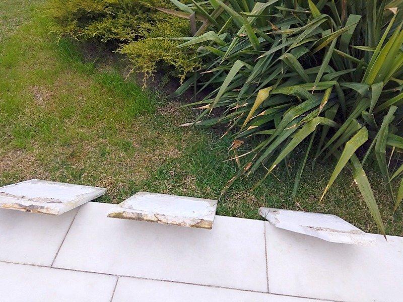 В Аркадии к новому сезону приматывают скотчем отваливающуюся плитку (ФОТОФАКТ), фото-10