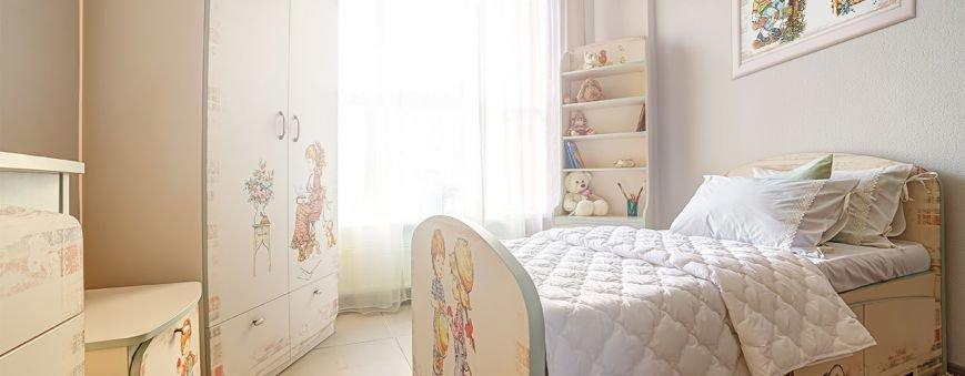 Детская мебель: нюансы, которые нужно знать перед покупкой., фото-1