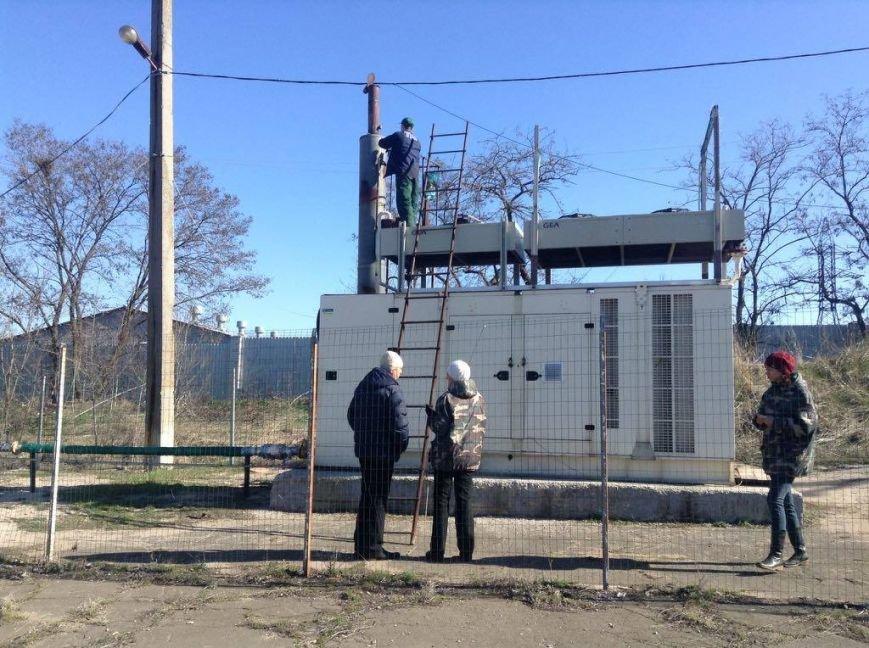 Компании, которая добывает энергию из мусора, не дают работать в Мариуполе (ФОТО,ВИДЕО,ДОКУМЕНТЫ), фото-1