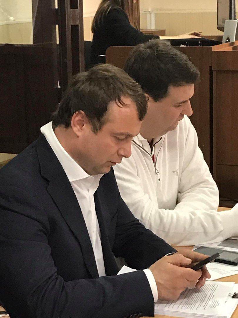 Встать, суд идет: началось заседание по делу мэра Покровска, фото-3