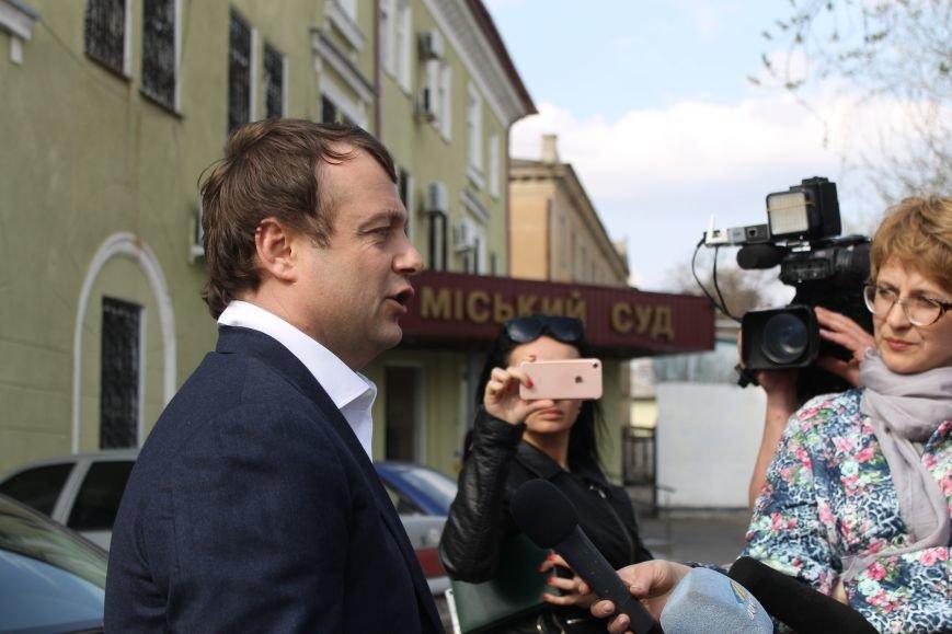 Встать, суд идет: началось заседание по делу мэра Покровска, фото-2