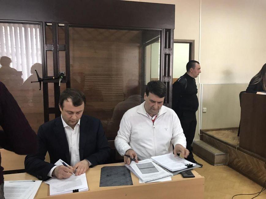 Встать, суд идет: началось заседание по делу мэра Покровска, фото-1