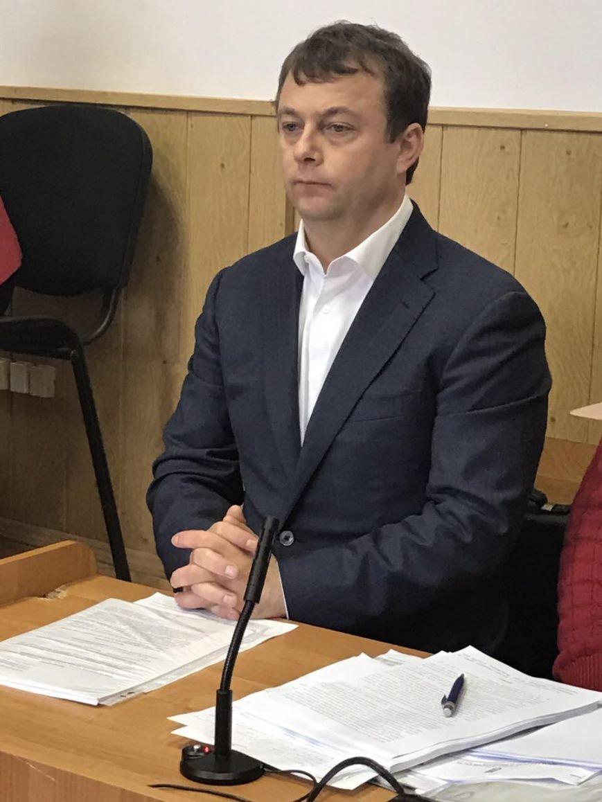 Мэру Покровска избрали меру пресечения в виде личного обязательства, фото-1