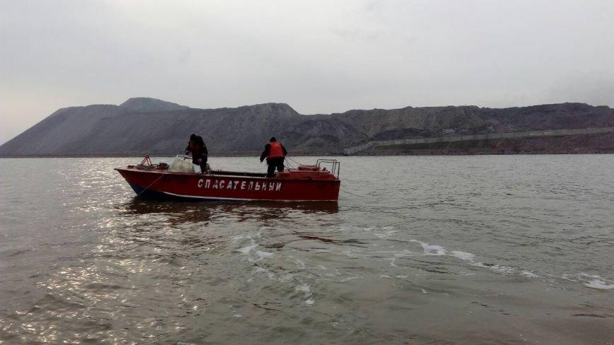 В Мариуполе в море обнаружена мина (ФОТО), фото-4