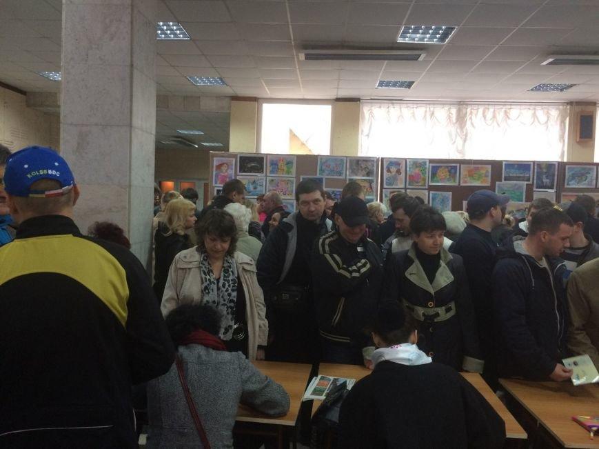 В Каменском снова отзывают депутатов, фото-1