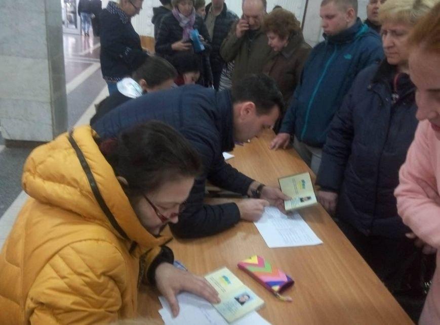 В Каменском снова отзывают депутатов, фото-3