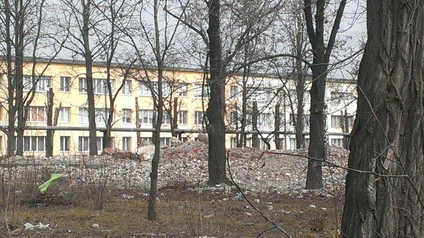 Вместо детсада - свалка: жители Мирнограда возмущенны бездействием городских властей, фото-4