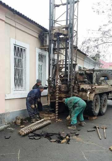 Одесса проваливается в катакомбы: На Слободке в домах пошли трещины (ФОТО), фото-5
