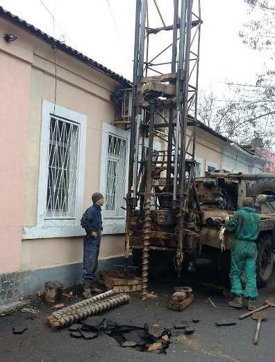 Одесса проваливается в катакомбы: На Слободке в домах пошли трещины (ФОТО), фото-8