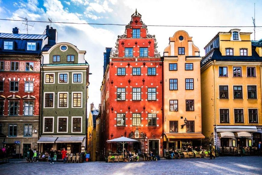 Как съездить из Запорожья в Стокгольм без турагентств и сколько это стоит, фото-5