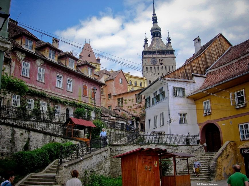 Как съездить из Запорожья в Бухарест без турагентств и сколько это стоит, фото-5