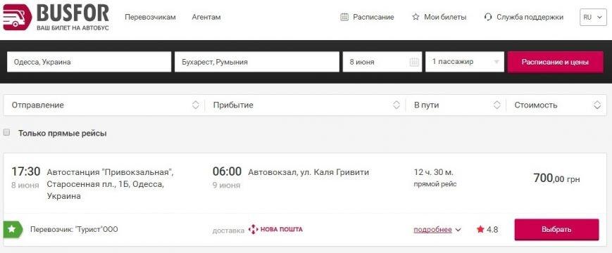 Как съездить из Запорожья в Бухарест без турагентств и сколько это стоит, фото-1