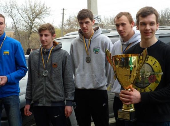 Волейболисты Бахмута заняли второе место в Чемпионате Украины (ДОПОЛНЕНО), фото-3