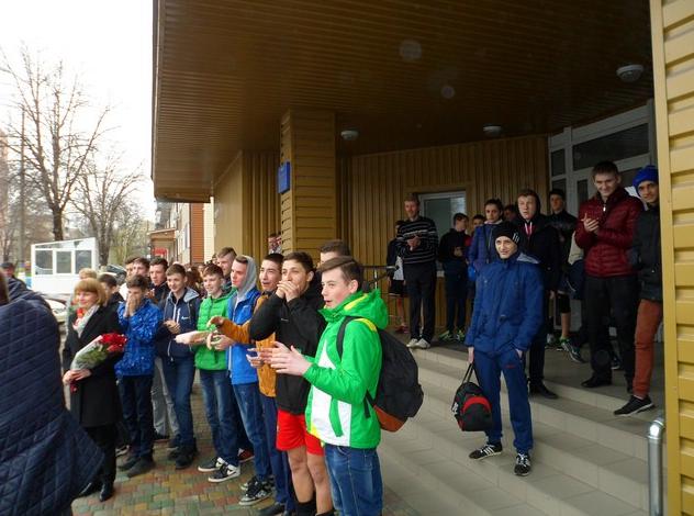 Волейболисты Бахмута заняли второе место в Чемпионате Украины (ДОПОЛНЕНО), фото-2