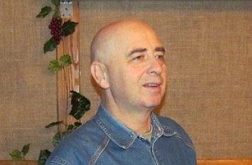 В Мелитополе побывал Михаил Агранат, фото-1