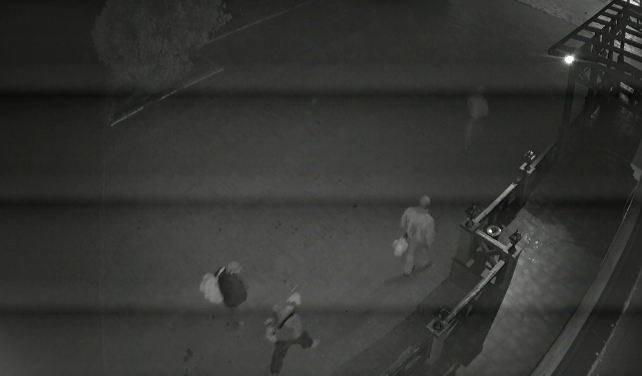Убийство контрразведчика: СБУ просит опознать людей на снимках (ФОТО), фото-3