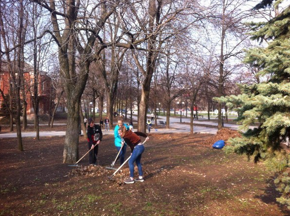 Городская акция «Чистый город» продолжается, фото-6
