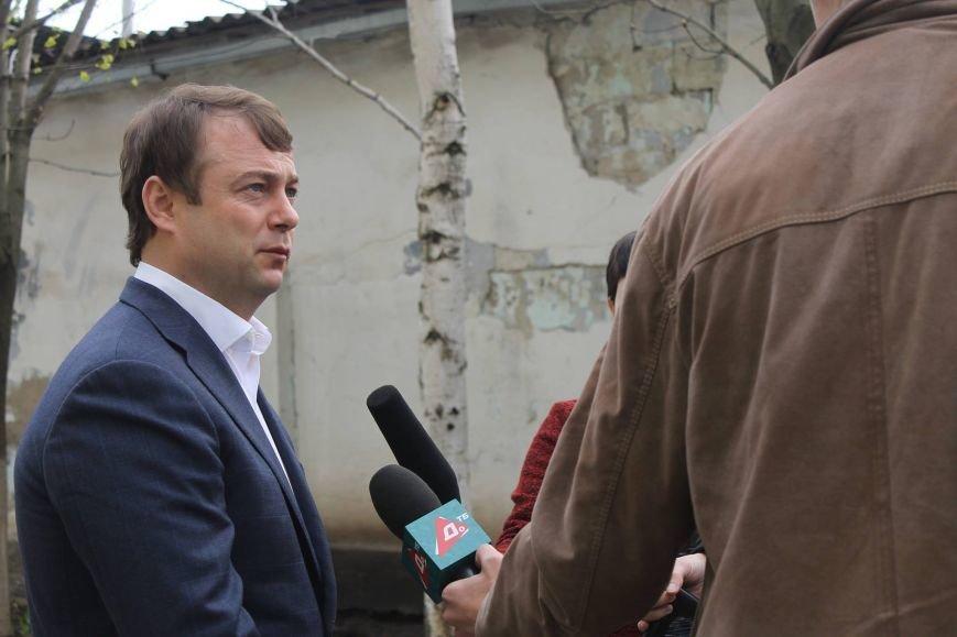Мэру Покровска избрали меру пресечения в Краматорском городском суде, фото-1