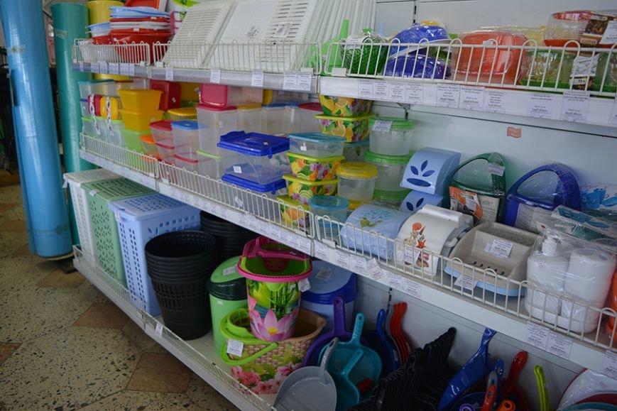 Скидка на теплицу до 50 рублей: в Новополоцке открылся магазин  «ХэпиСтрой», фото-3