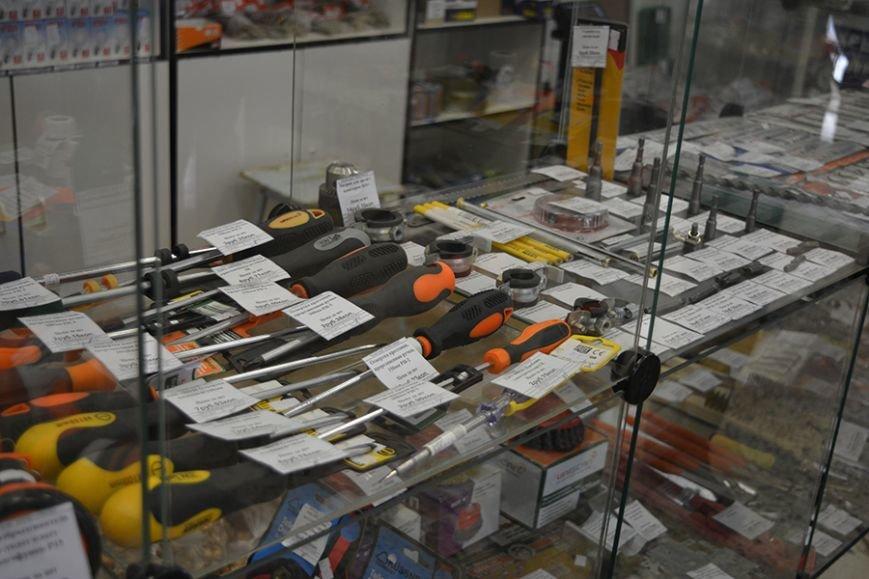 Скидка на теплицу до 50 рублей: в Новополоцке открылся магазин  «ХэпиСтрой», фото-5