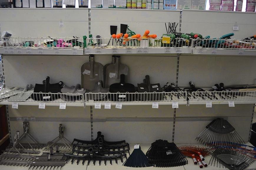 Скидка на теплицу до 50 рублей: в Новополоцке открылся магазин  «ХэпиСтрой», фото-4