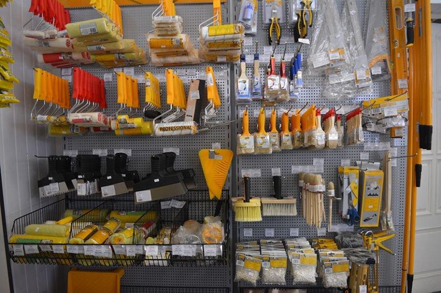 Скидка на теплицу до 50 рублей: в Новополоцке открылся магазин  «ХэпиСтрой», фото-6