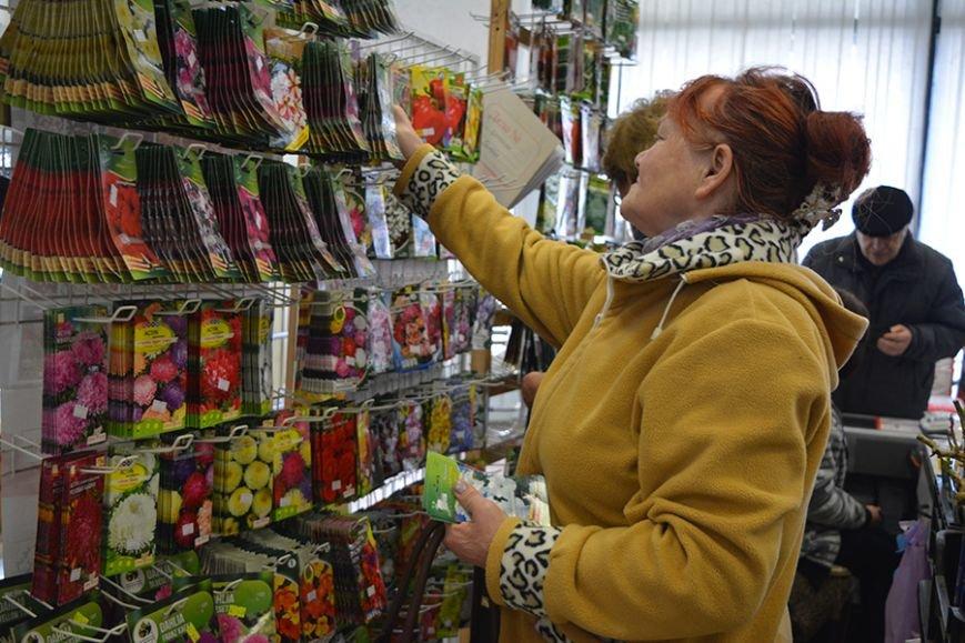 Скидка на теплицу до 50 рублей: в Новополоцке открылся магазин  «ХэпиСтрой», фото-1