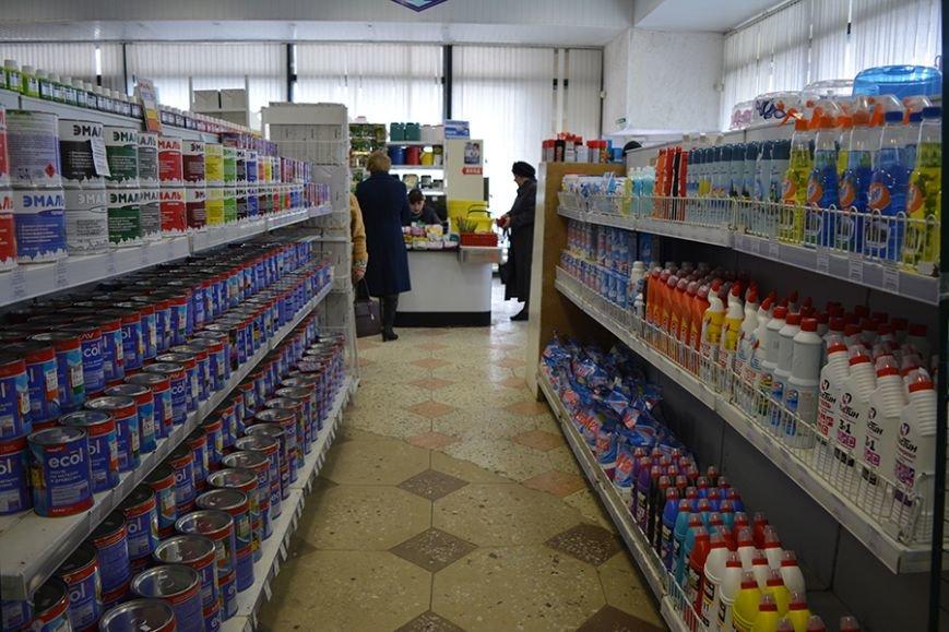 Скидка на теплицу до 50 рублей: в Новополоцке открылся магазин  «ХэпиСтрой», фото-2
