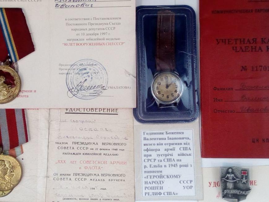 Конотопську поліцію відвідав представник ОБСЄ (ФОТО), фото-3