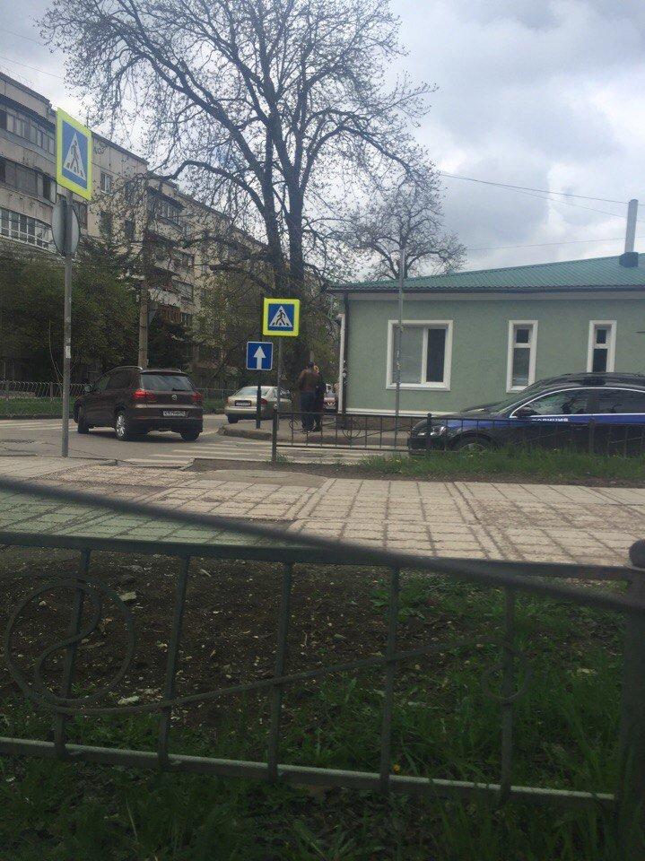 В Симферополе ул. Толстого закрывают на ремонт, а ул. Декабристов стала односторонней (ФОТО), фото-2