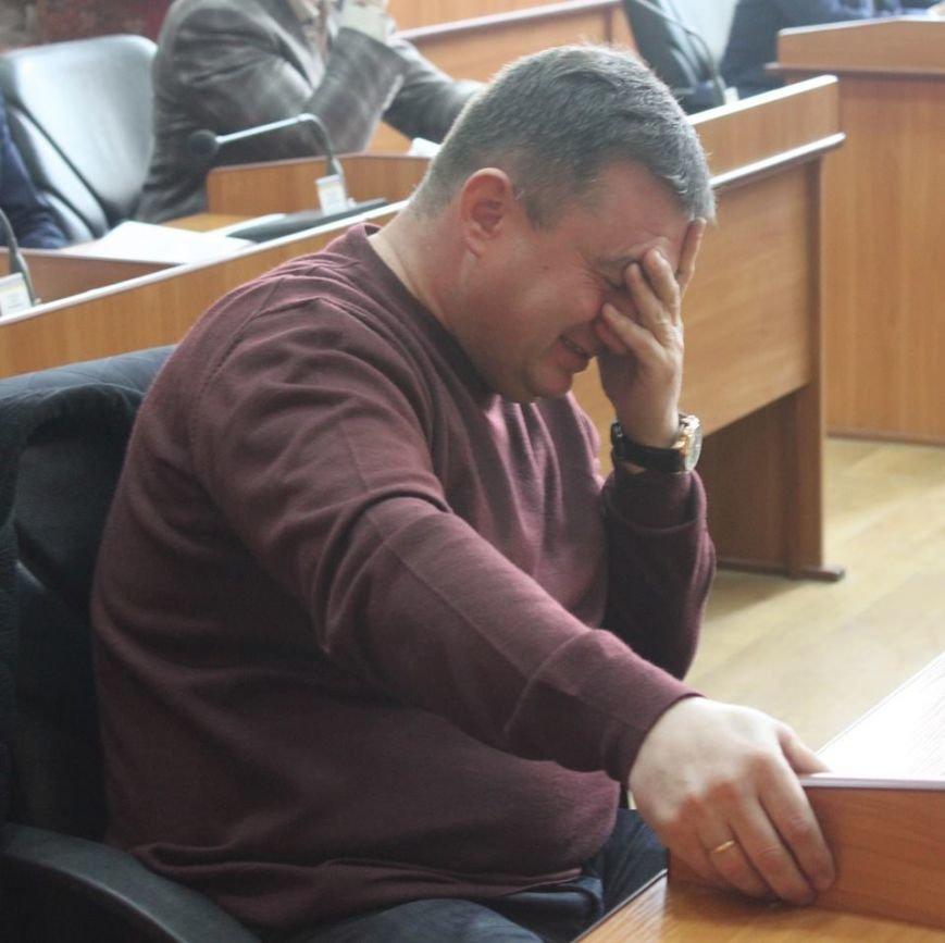 Кодекс етики ужгородської мерії: депутатів-порушників можуть видалити із зали і зганьбити у ЗМІ, фото-2
