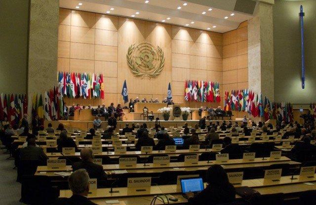 В этот день была создана Международная организация труда, фото-1
