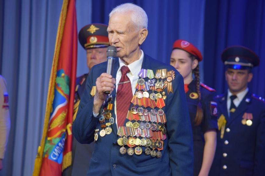 25 ветеранов Симферополя отмечены медалями (ФОТО), фото-5