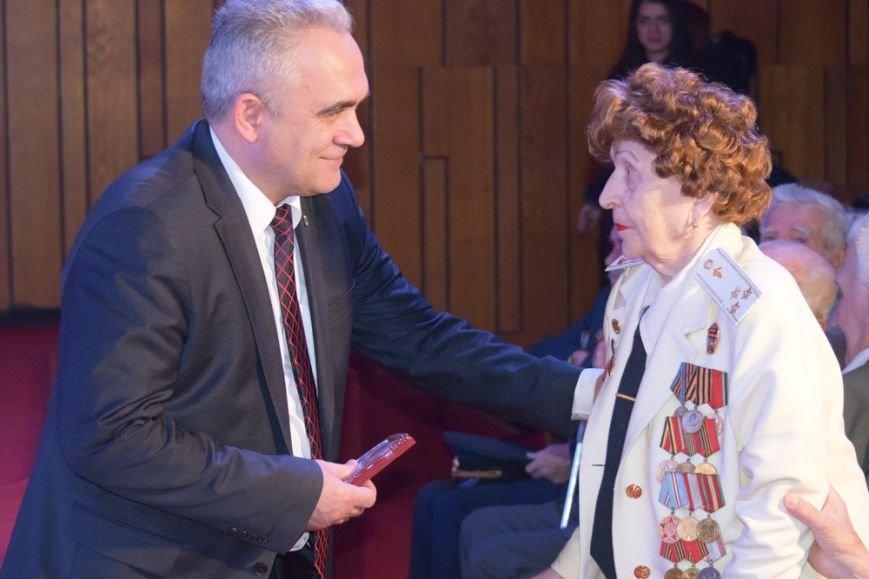 25 ветеранов Симферополя отмечены медалями (ФОТО), фото-4