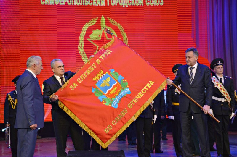 25 ветеранов Симферополя отмечены медалями (ФОТО), фото-2