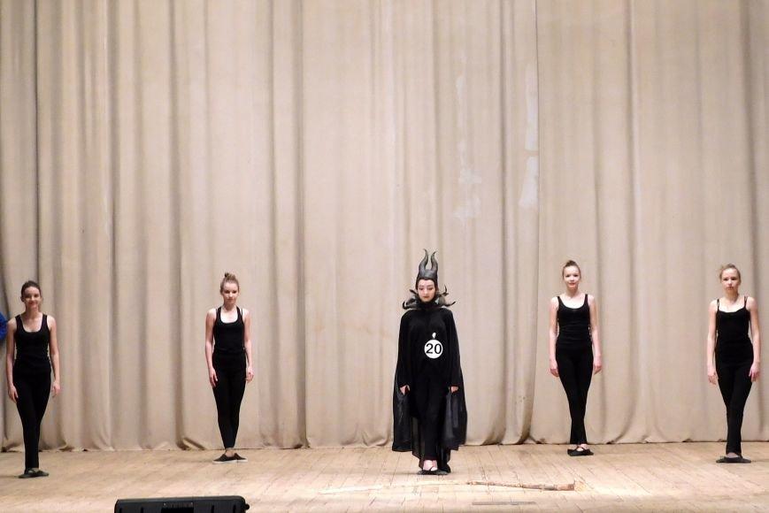 Красавицы Заволжья показали свои таланты. ФОТО, фото-6