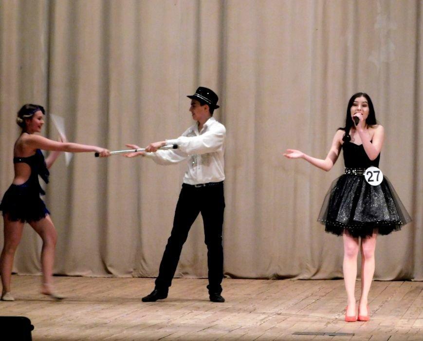 Красавицы Заволжья показали свои таланты. ФОТО, фото-9