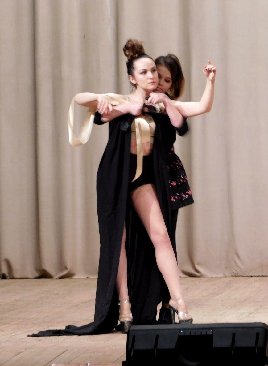Красавицы Заволжья показали свои таланты. ФОТО, фото-7