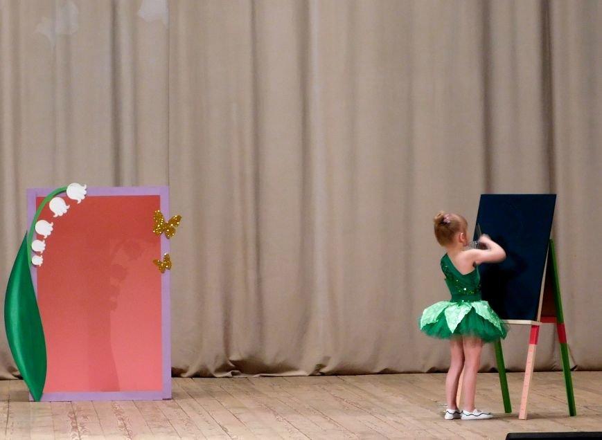 Красавицы Заволжья показали свои таланты. ФОТО, фото-1