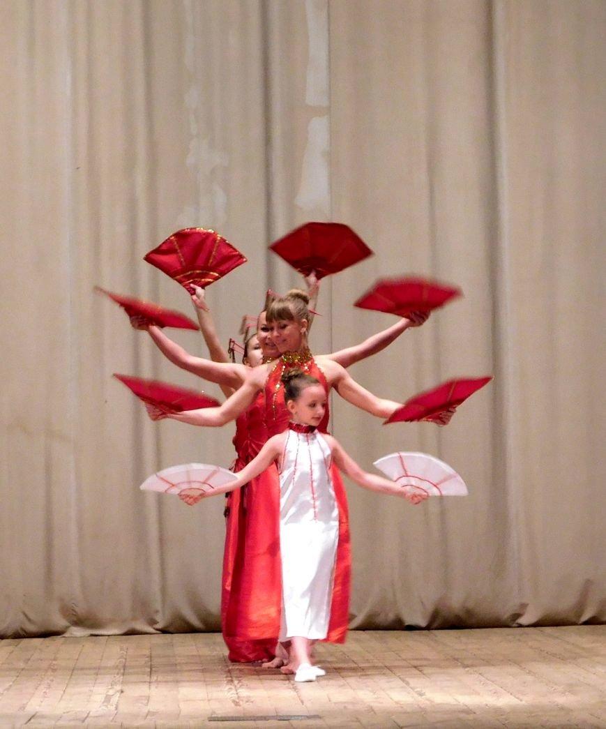 Красавицы Заволжья показали свои таланты. ФОТО, фото-4